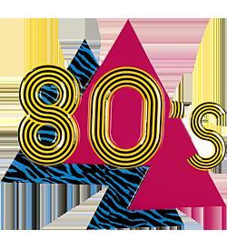 Vuelven los años 80